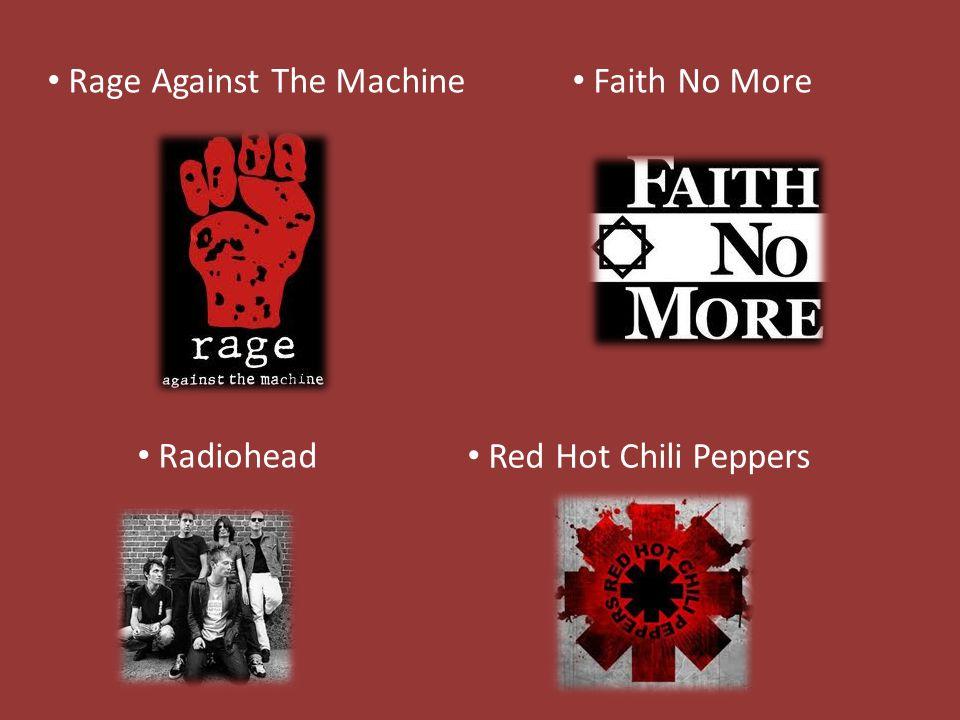 Estilos Rock: No começo dos anos 90, Guns N Roses lança os álbuns Use Your Illusion I e II, alcançando o primeiro e o segundo lugar das paradas da Billboard.