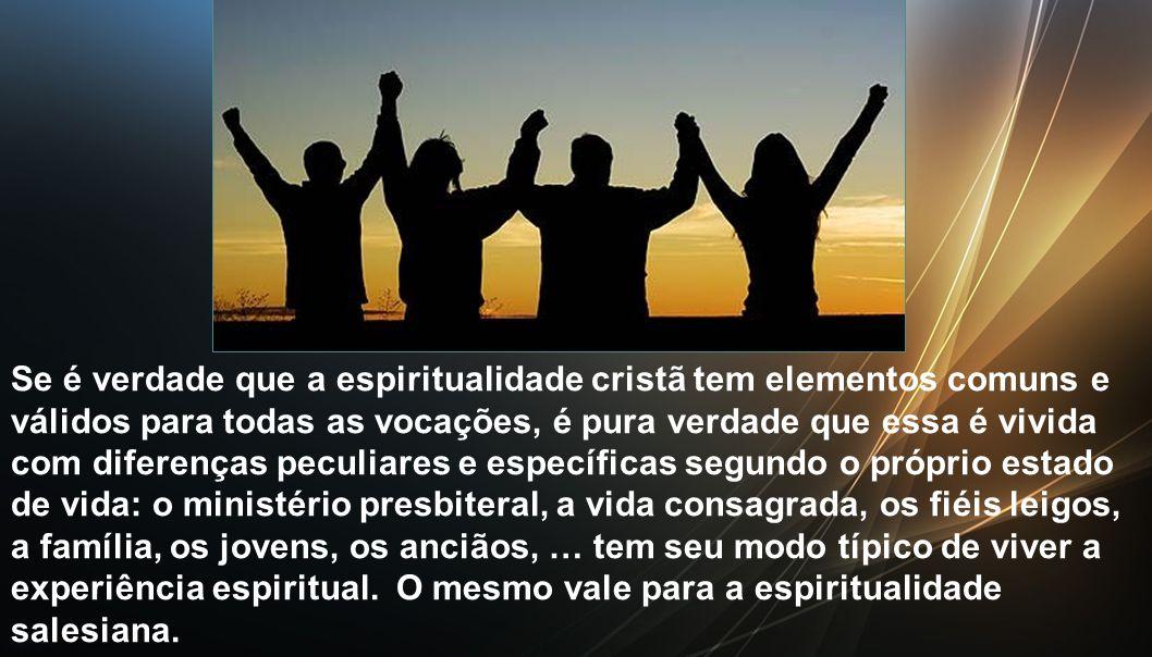 O elemento típico da caridade pastoral é o anúncio do Evangelho, A educação à fé, a formação da comunidade cristã, a fermentação evangélica do ambiente.