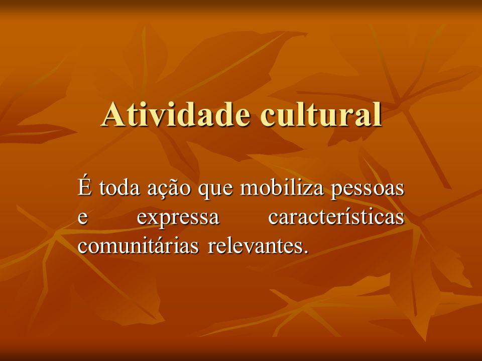 Leis de incentivo Recursos oriundos de renúncia fiscal (IR, ICMS, ISS etc) que financiam sobretudo a produção cultural independente, possibilitando uma maior diversificação das ofertas culturais.
