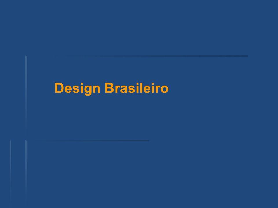 Design Brasileiro