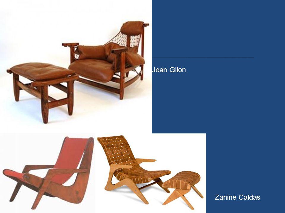 Jean Gilon Zanine Caldas