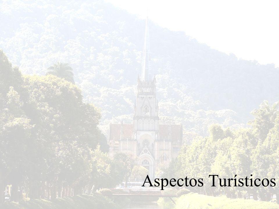 Aspectos Turísticos