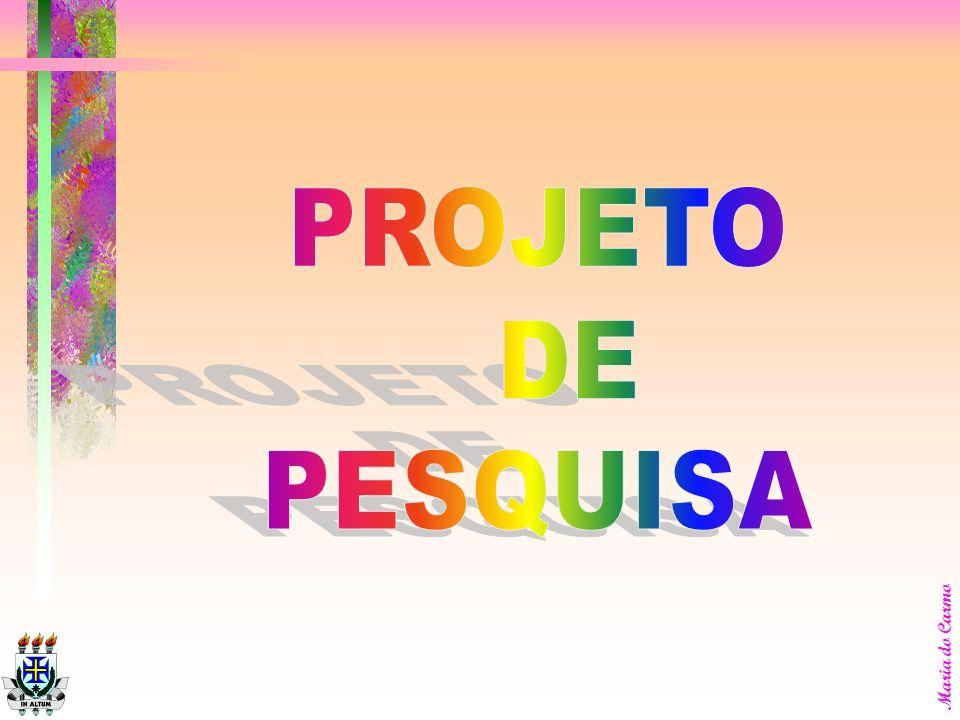 Maria do Carmo PREPARE-SE PARA AS PERGUNTAS QUE TRANSFORMAM EM ENCRENCAS OU INIMIGO SEU: -PORQUE VOCÊ ESCOLHEU ESTE TEMA .