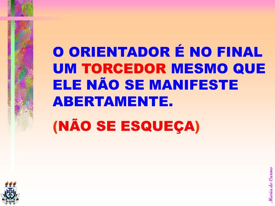 Maria do Carmo ASSUNTO ESCOLHIDO: QUE O TEMA NÃO SEJA PASSAGEIRO, POIS A MODA MUDA MUITO RÁPIDA. ( ENQUANTO VOCÊ ESCREVE...).