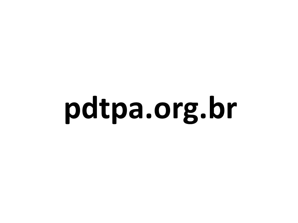 pdtpa.org.br