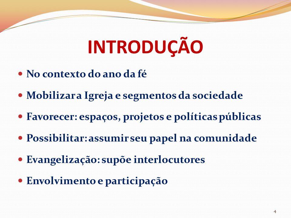 3 - FENÔMENO JUVENIL Direitos e deveres de todos Políticas públicas para a juventude 2005 – criação do Conselho Nacional de Juventude (CONJUVE) e do Programa Nacional de Inclusão de Jovens (PROJOVEM) Conferências Nacionais de Juventude (2008 e 2011): trabalho, cultura, educação, esporte, lazer, meio ambiente, vida segura, saúde.