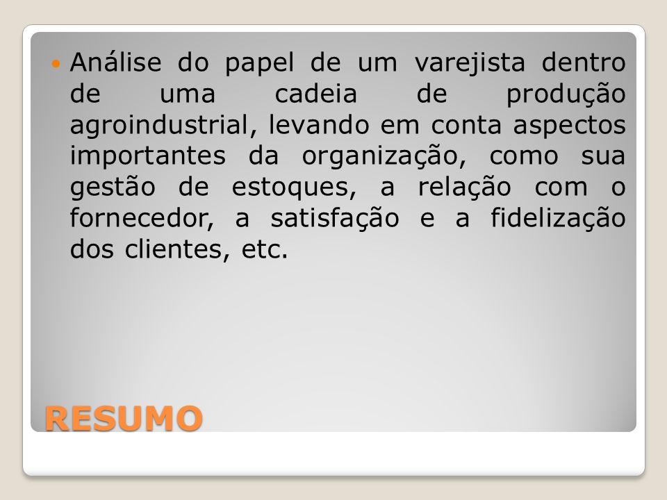 CARACTERIZANDO A ORGANIZAÇÃO Di Pedro Agropecuária; Localizada em Brazlândia-DF; Atua no varejo desde 2006 revendendo produtos agropecuários como rações, medicamentos, sementes, etc.