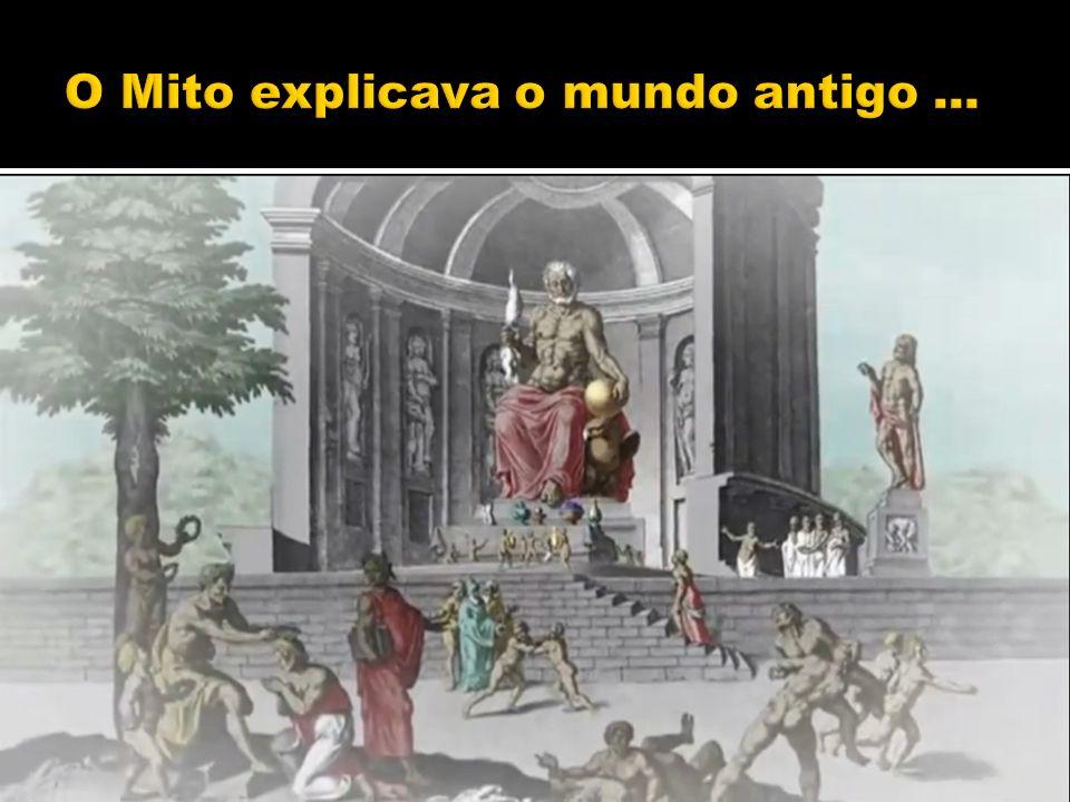 Origem da História: gregos na Antiguidade Heródoto (Século V a.