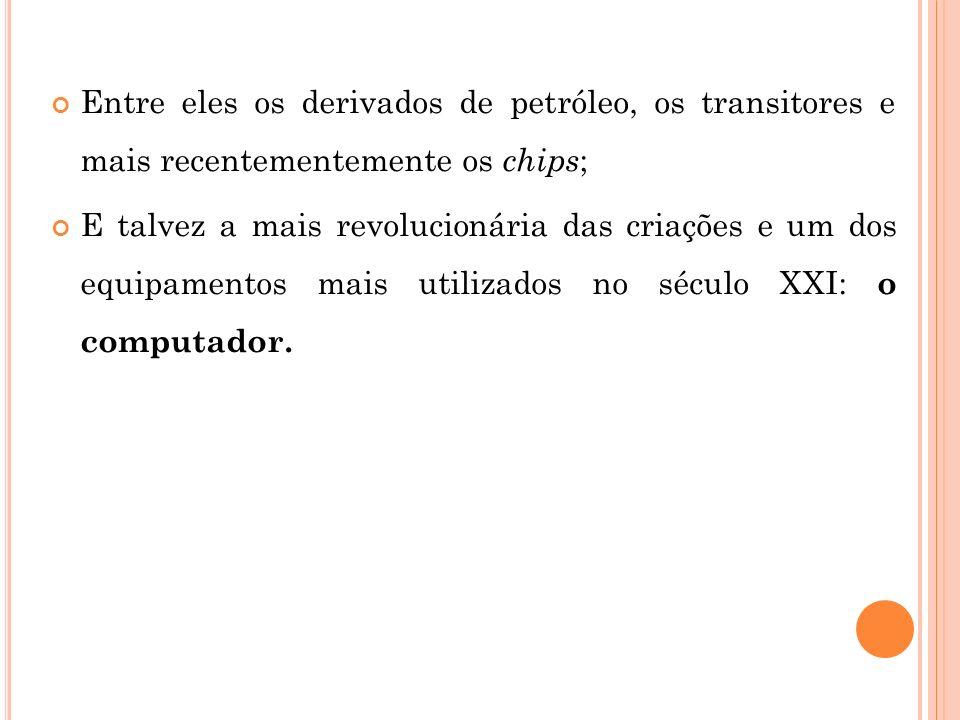 ENIAC – O PRIMEIRO COMPUTADOR ELETRÔNICO.