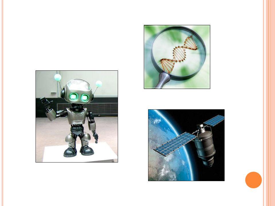 Algumas dessas inovações tecnológicas surgem em cidades especializadas, conhecidas como TECNOPOLOS.