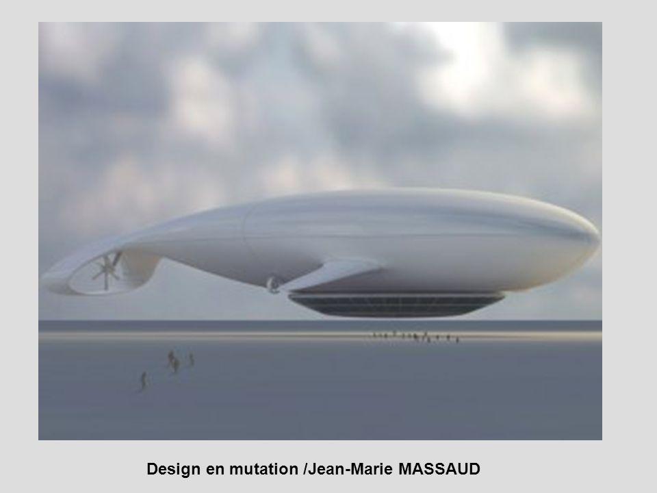 Design en mutation /Jean-Marie MASSAUD