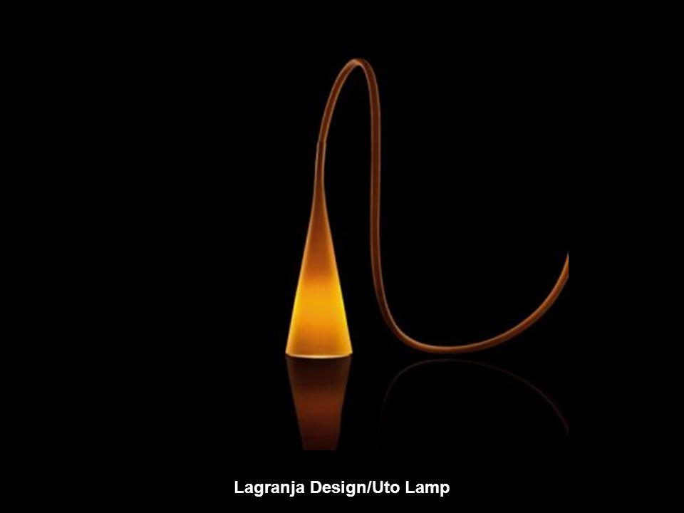 Lagranja Design/Uto Lamp