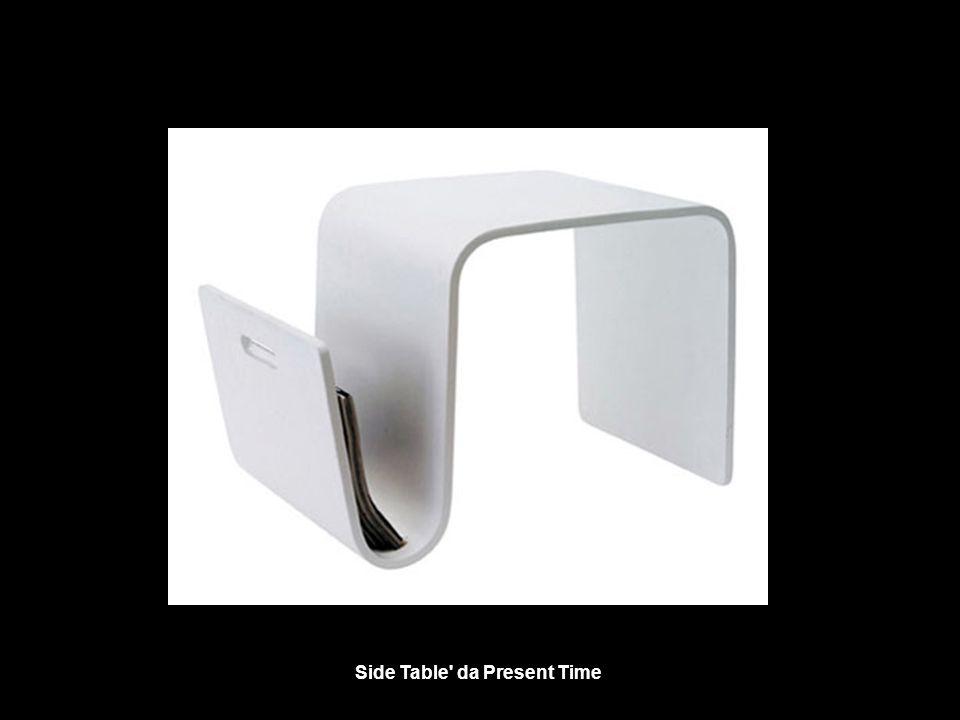 Side Table da Present Time