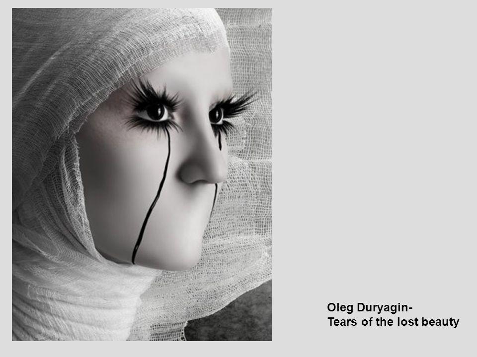Oleg Duryagin- Tears of the lost beauty