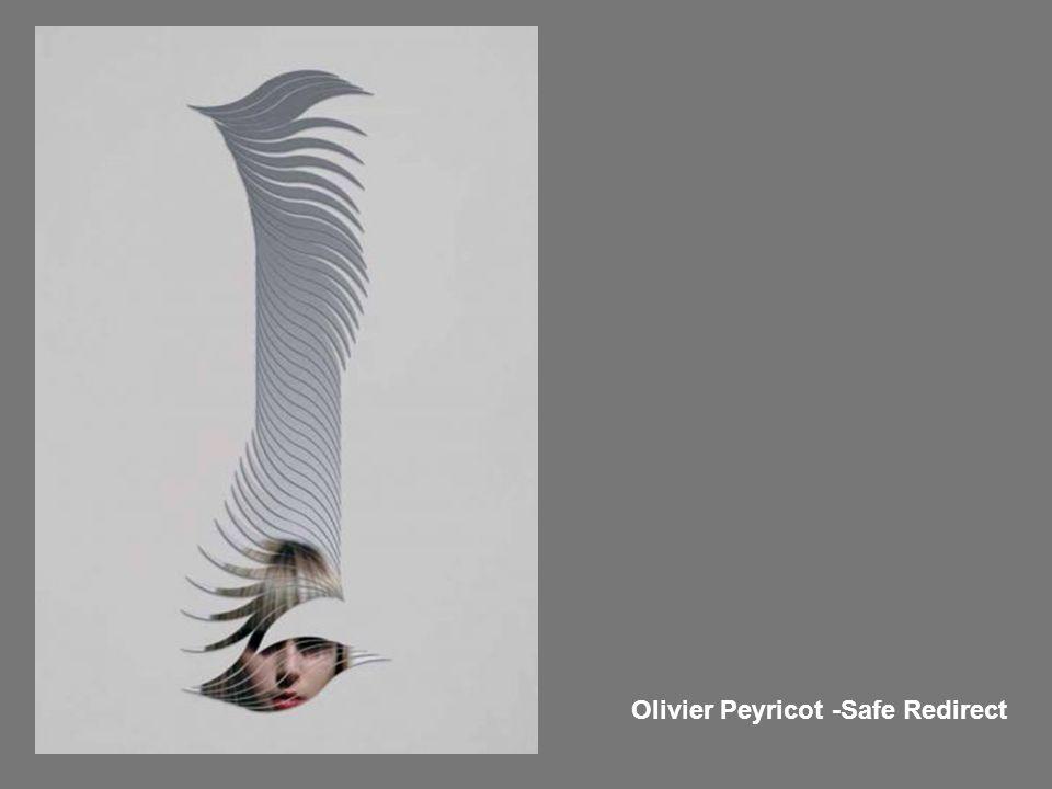 Olivier Peyricot -Safe Redirect