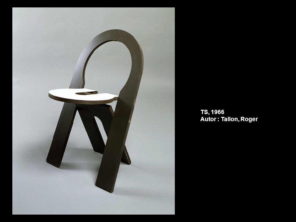 TS, 1966 Autor : Tallon, Roger