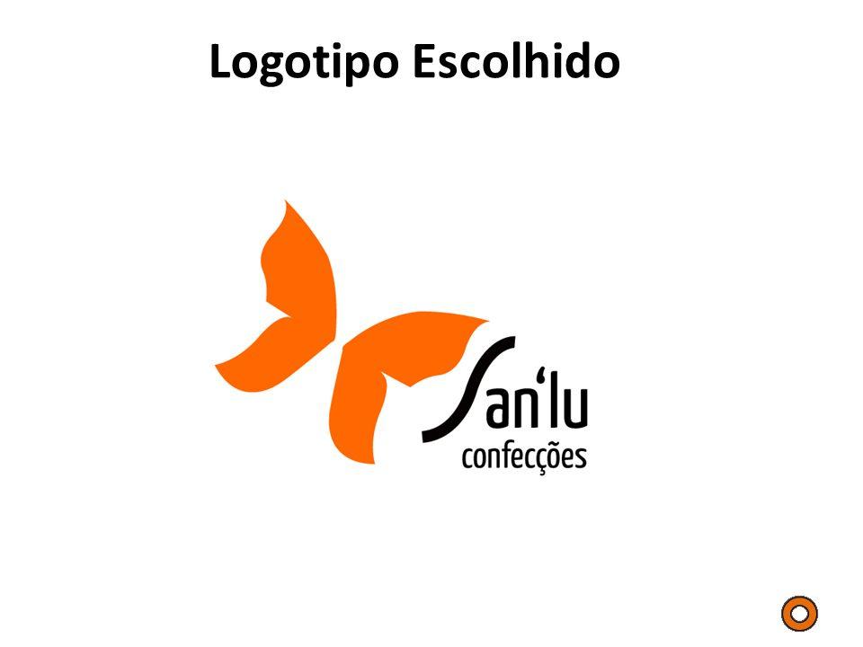 Logotipo Escolhido
