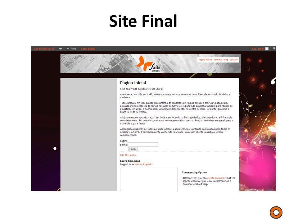Site Final