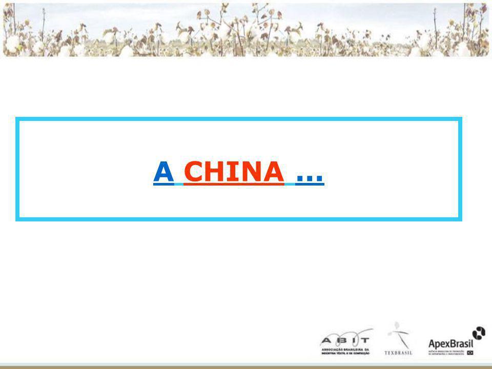 A CHINA...