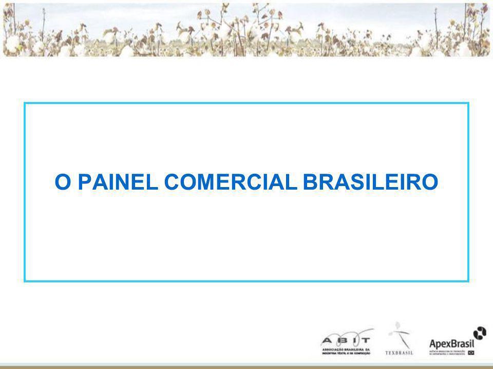 O PAINEL COMERCIAL BRASILEIRO