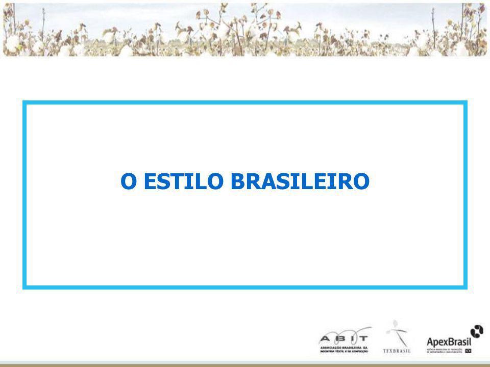 O ESTILO BRASILEIRO