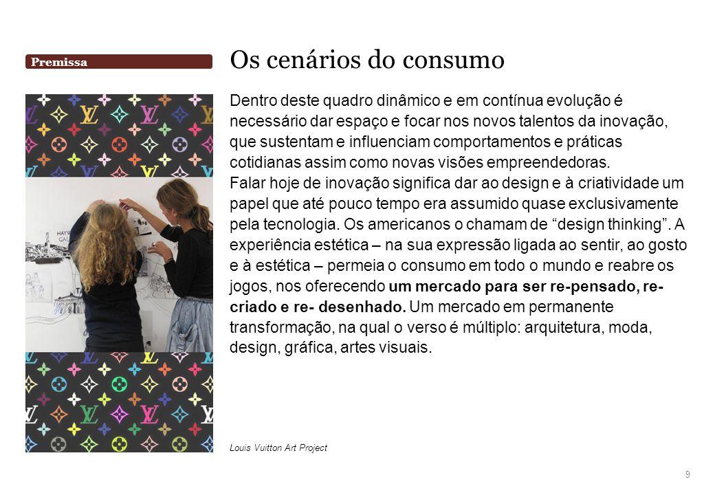 Design e Domesticidade Tendência Joyful Standards 30 Nas coleções para a próxima Primavera/Verão 2011, a estandardização colorida adquire um papel muito importante, sobretudo para o mundo dos acessórios.