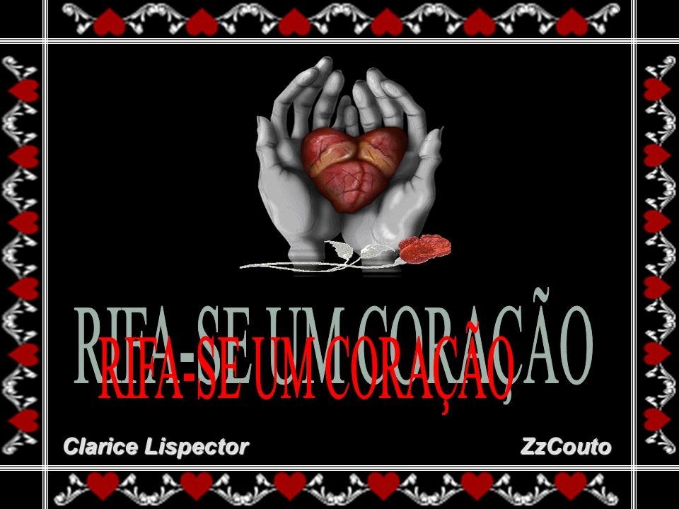 Clarice Lispector ZzCouto