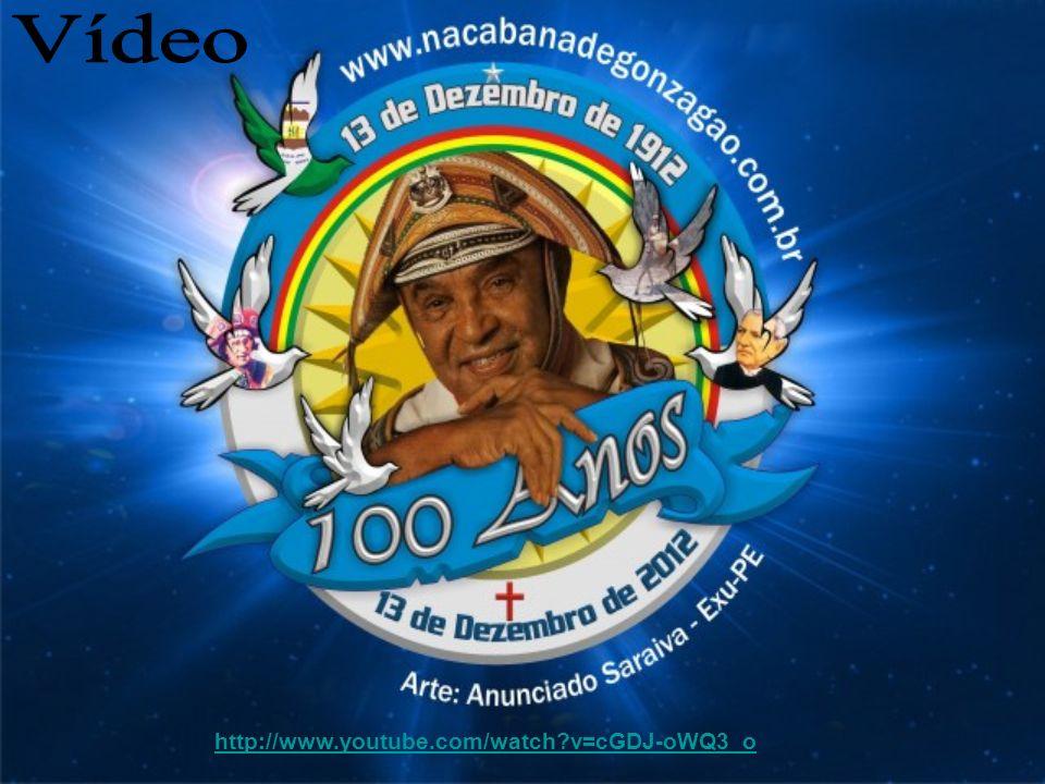 Nome completo Luiz Gonzaga do Nascimento Data de nascimento 13 DE DEZEMBRO DE 1912 Local onde nasceu Cidade do Exu,em Pernambuco.