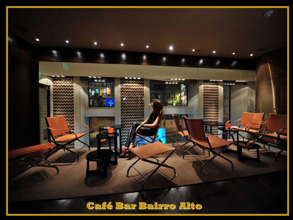 Café Luso- Bairro Alto