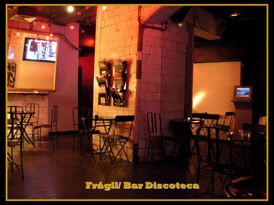 Café Bar Bairro Alto