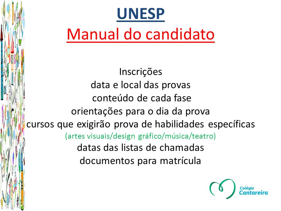 CidadeVagascursos Araçatuba155Medicina Veterinária e Odontologia.