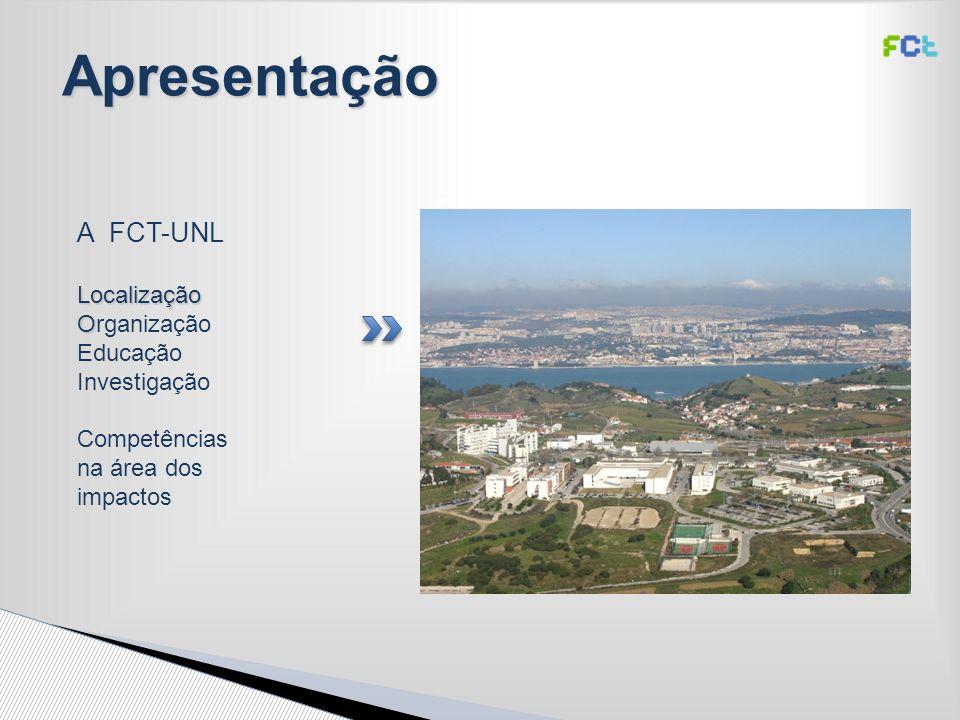 Entre o Atlântico (3 km) e o maior estuário da Europa Ocidental Com a bonita cidade de Lisboa em frente Localização