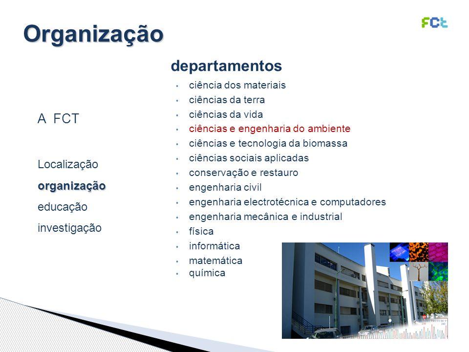 Educação 1.º Ciclo(Licenciatura) 2.º Ciclo(Mestrado) Mestrado Integrado 3.º Ciclo(Doutoramento) área científica Eng.
