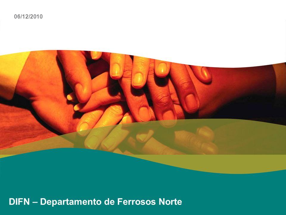 DIFN – Departamento de Ferrosos Norte 06/12/2010