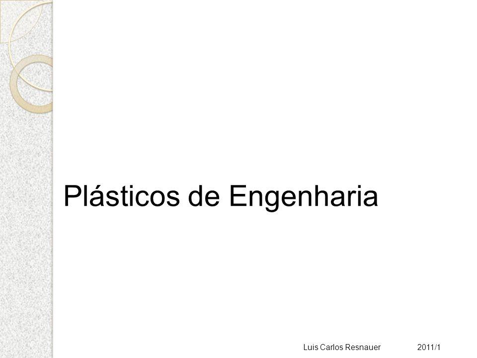Plásticos de Engenharia