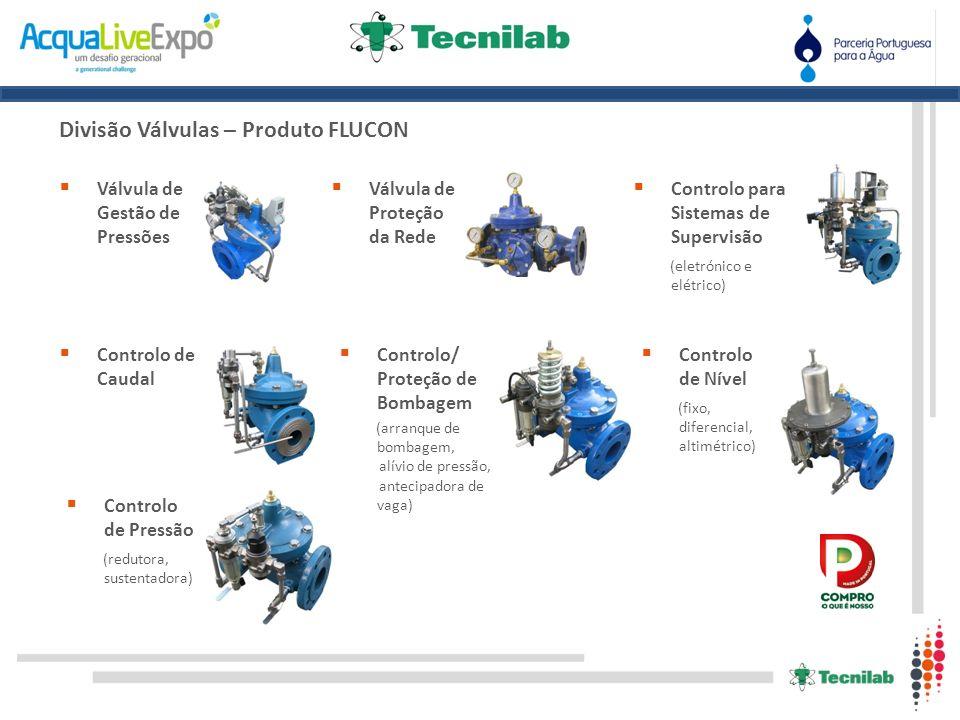 ENGENHARIA As soluções e os sistemas apresentados pela TECNILAB PORTUGAL S.A.