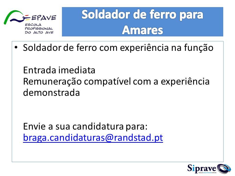 Empresa: António Cunha Leite Lda.