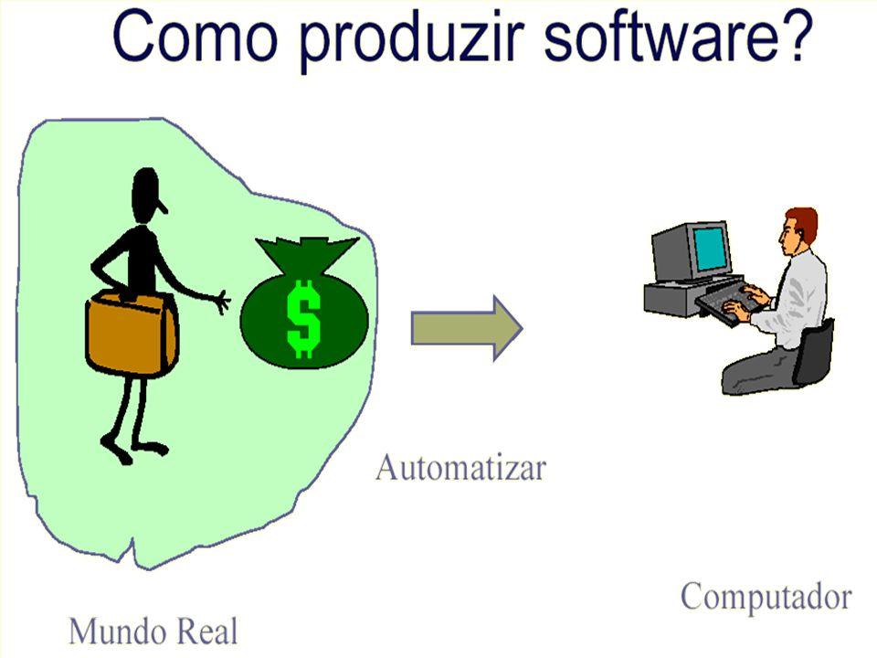 12 3) Procedimentos Elo que liga métodos a ferramentas Sequência dos métodos Produtos a serem entregues (deliverables) Controles de qualidade e mudança