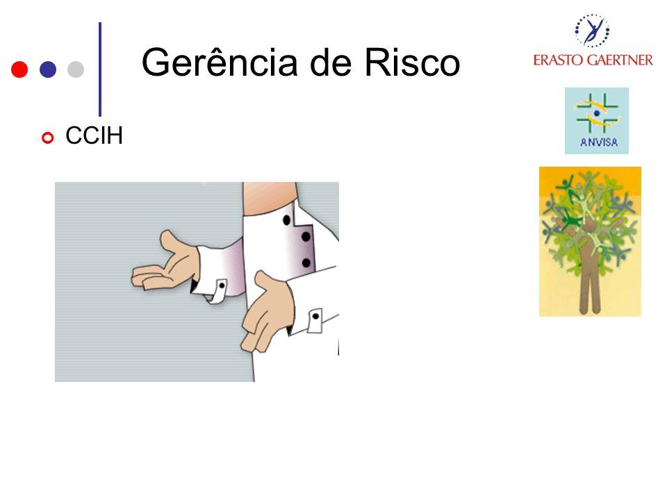 Gerência de Risco CCIH
