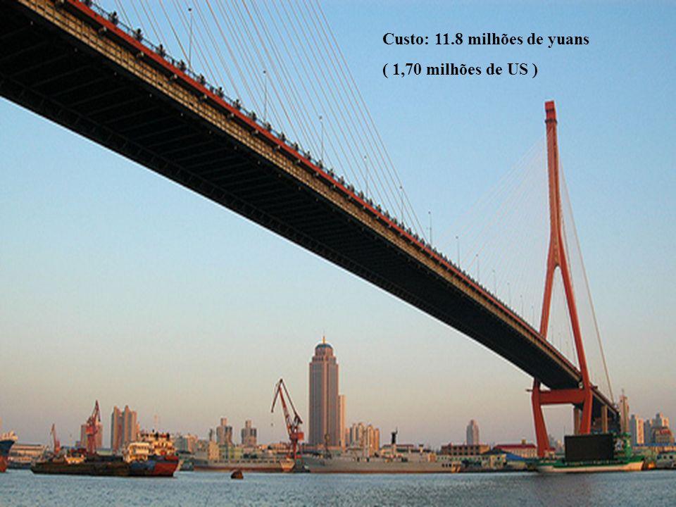 5 É uma obra de arte da arquitetura moderna