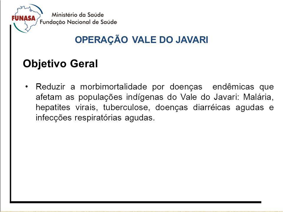 Agradecimentos Estado Maior de Defesa Forças Armadas: COMAER COMGAR COTER MARINHA DO BRASIL A todos os Profissionais que participaram da Operação Vale do Javari