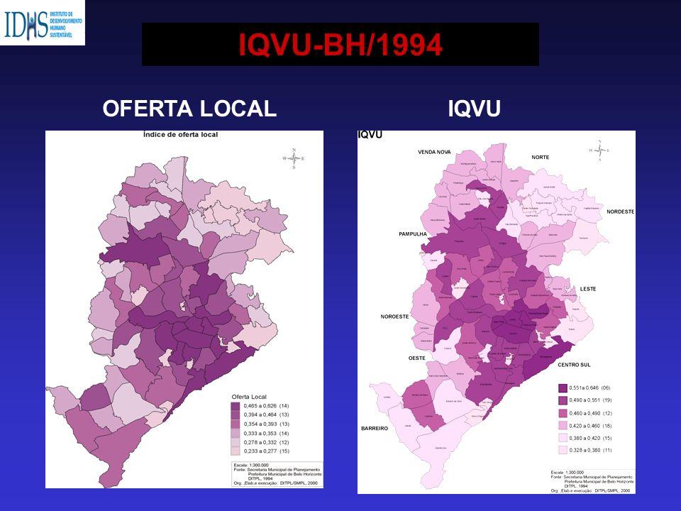 OFERTA LOCALIQVU IQVU-BH/1994