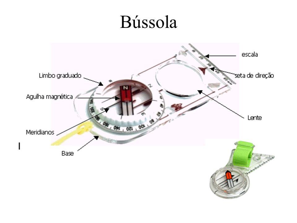 Procurar primeiro os elementos de maior dimensão; Utilizar pontos de referência óbvios na proximidade do Prisma.