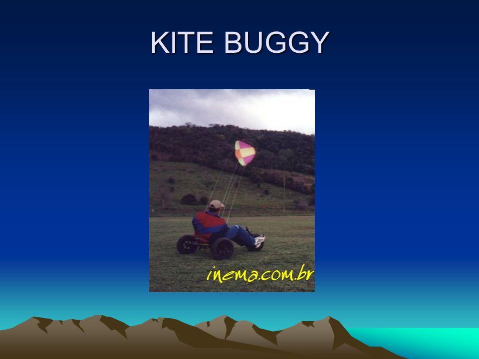 KITE BUGGY