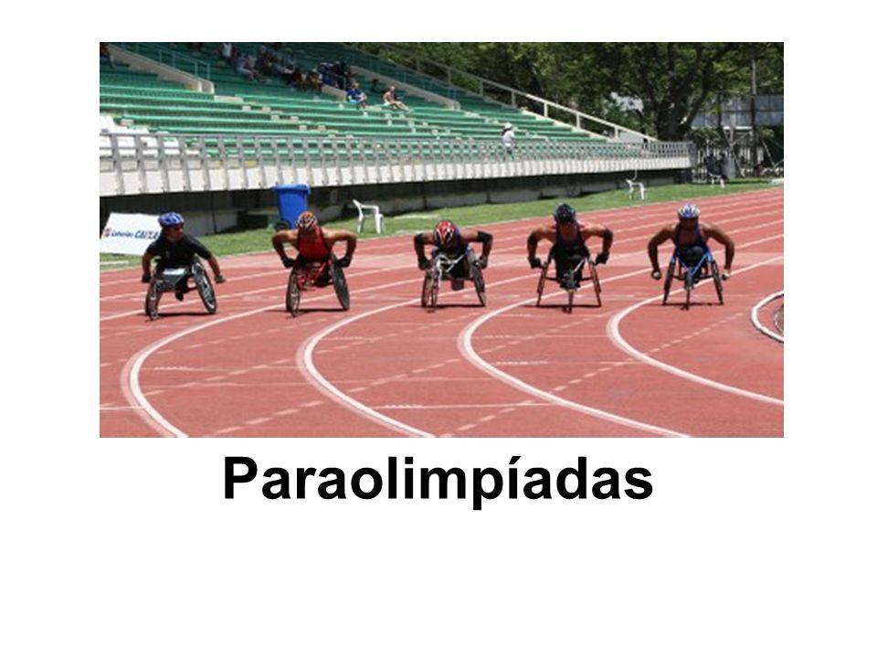 Paraol Paraolimpíadas
