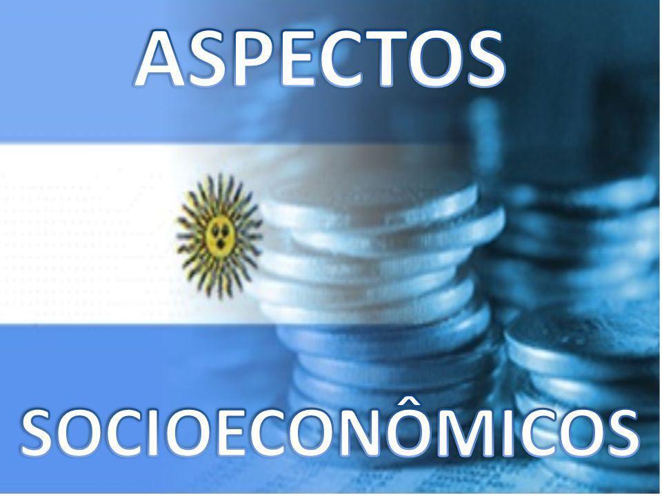 O clima da Argentina varia de região a região, cujos principais tipos climáticos são: de montanha a noroeste, sudoeste e oeste; árido tropical a norde