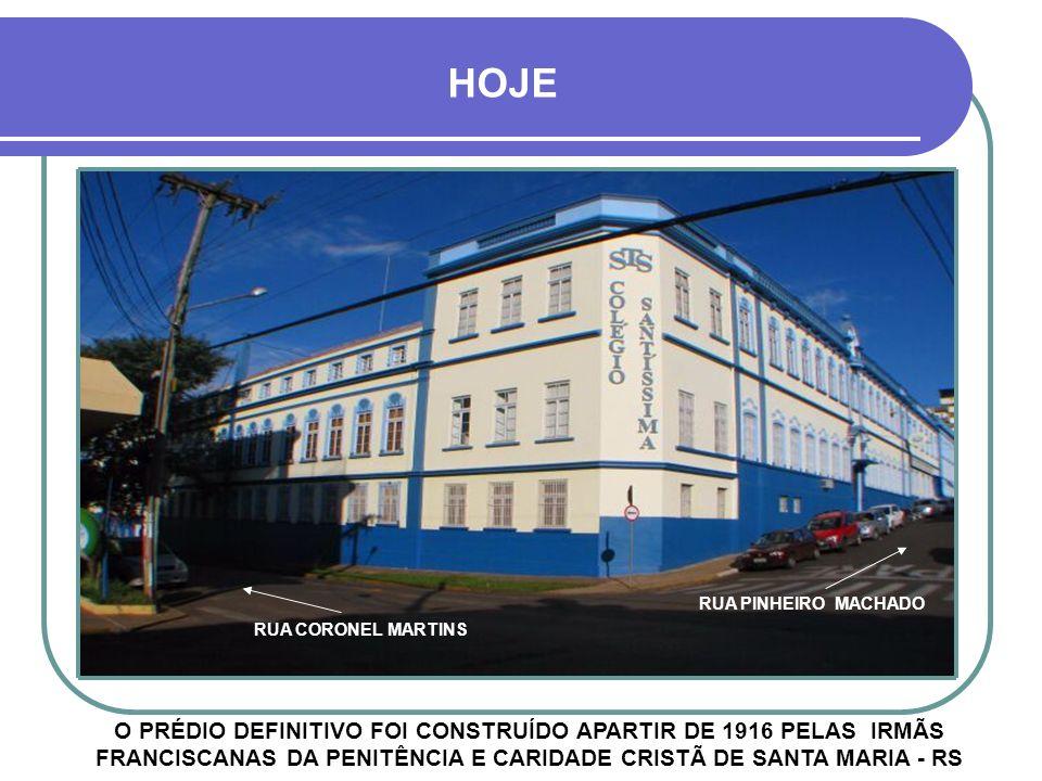 EDIFÍCIO CONTINENTE DÉCADA DE 1990 - STS RUA PINHEIRO MACHADO