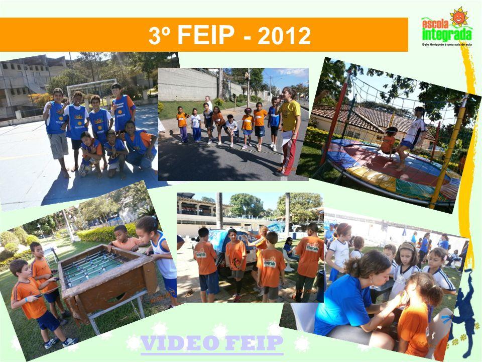 3º FEIP - 2012 VIDEO FEIP