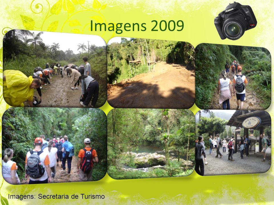 Imagens 2009 Imagens: Secretaria de Turismo