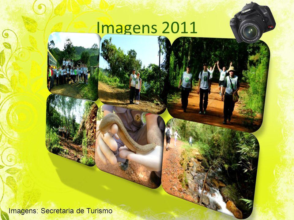 Imagens 2011 Imagens: Secretaria de Turismo